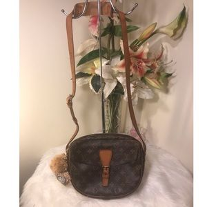 🌼Louis Vuitton Jeunefille Gm Shoulder Bag🌼